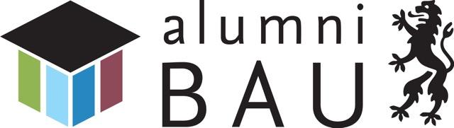 Alumni Bau Logo