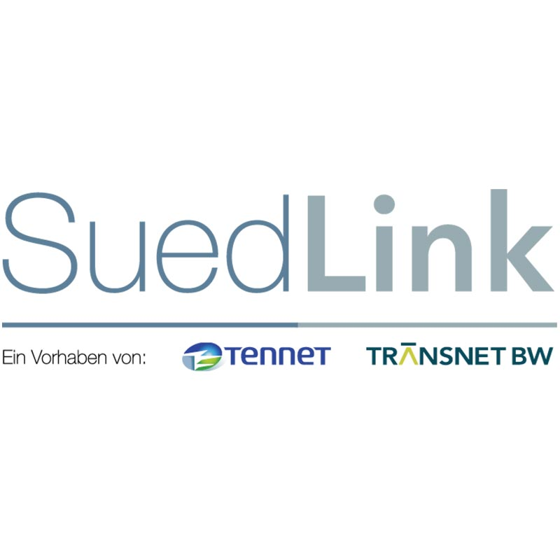 SuedLink Logo